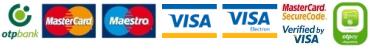 OTPay-jel történő fizetéshez válassza a MasterPass-t