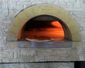 Capri Pizzéria Buda - Pizzakemence